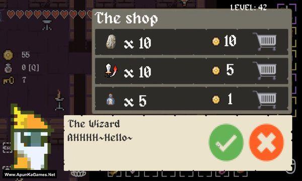 Cook Dungeon Screenshot 2, Full Version, PC Game, Download Free