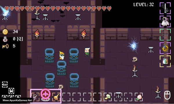 Cook Dungeon Screenshot 3, Full Version, PC Game, Download Free
