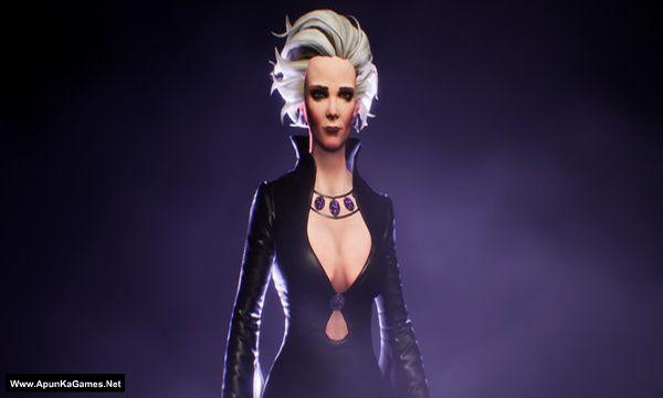 Dark Deception (Chapter 1-3) Screenshot 1, Full Version, PC Game, Download Free