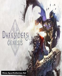 Darksiders Genesis Cover, Poster, Full Version, PC Game, Download Free