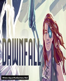 Dawnfall Cover, Poster, Full Version, PC Game, Download Free