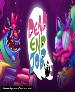 Dead End Job Cover, Poster, Full Version, PC Game, Download Free