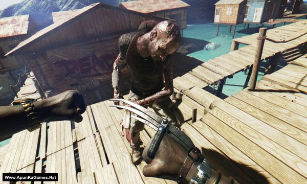 Dead Island: Riptide Screenshot 2, Full Version, PC Game, Download Free