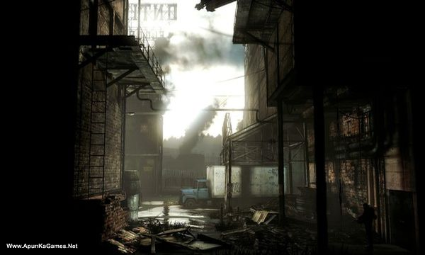 Deadlight Screenshot 1, Full Version, PC Game, Download Free