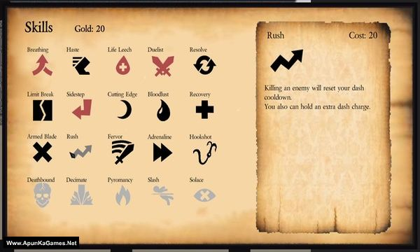 Deathbound Screenshot 2, Full Version, PC Game, Download Free