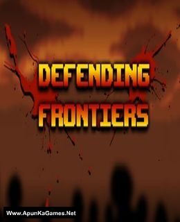 Defending Frontiers Cover, Poster, Full Version, PC Game, Download Free