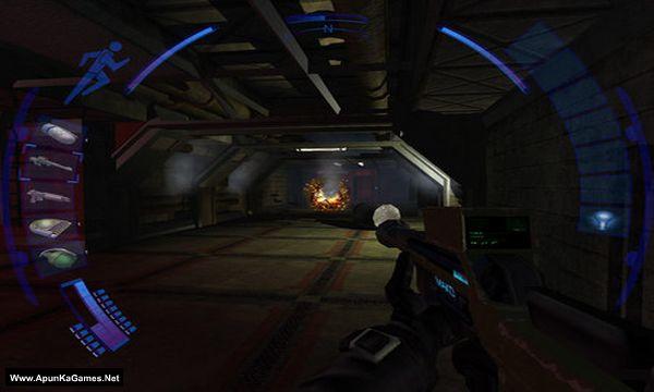 Deus Ex: Invisible War Screenshot 3, Full Version, PC Game, Download Free