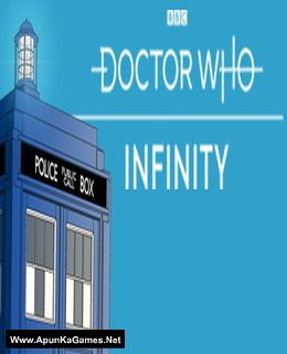 Doctor Who Infinity Cover, Poster, Full Version, PC Game, Download Free