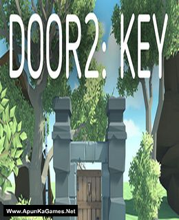 Door2:Key Cover, Poster, Full Version, PC Game, Download Free