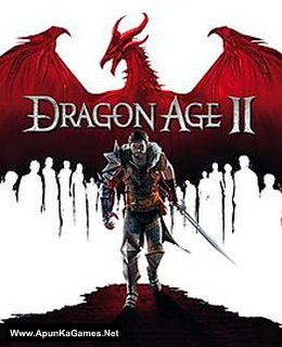 Dragon Age II Cover, Poster, Full Version, PC Game, Download Free