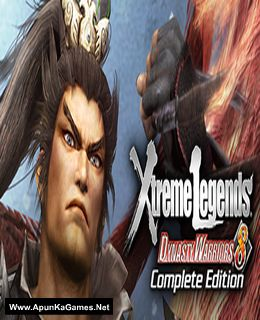 Dynasty Warriors 8: Xtreme Legends Cover, Poster, Full Version, PC Game, Download Free