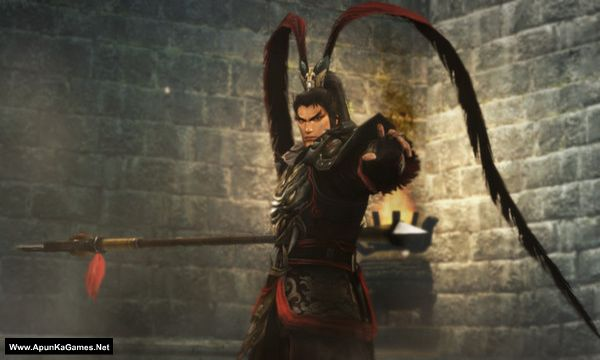 Dynasty Warriors 8: Xtreme Legends Screenshot 1, Full Version, PC Game, Download Free