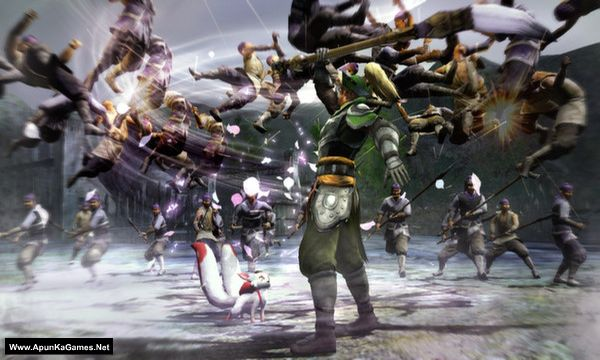 Dynasty Warriors 8: Xtreme Legends Screenshot 2, Full Version, PC Game, Download Free