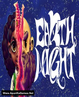 EarthNight Cover, Poster, Full Version, PC Game, Download Free