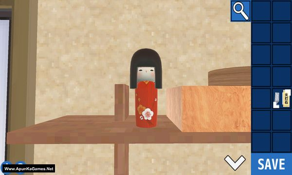 Escape the Ninja Room Screenshot 2, Full Version, PC Game, Download Free