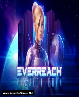 Everreach: Project Eden Cover, Poster, Full Version, PC Game, Download Free