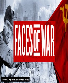 Faces of War Cover, Poster, Full Version, PC Game, Download Free