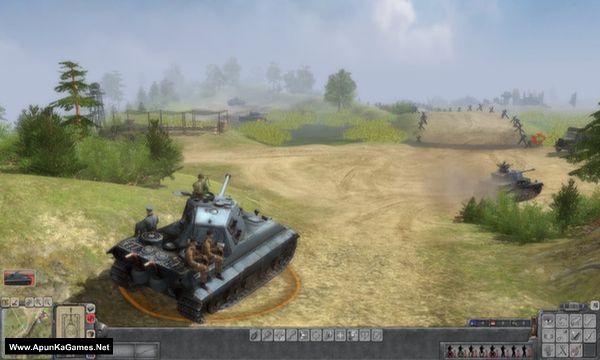 Faces of War Screenshot 2, Full Version, PC Game, Download Free