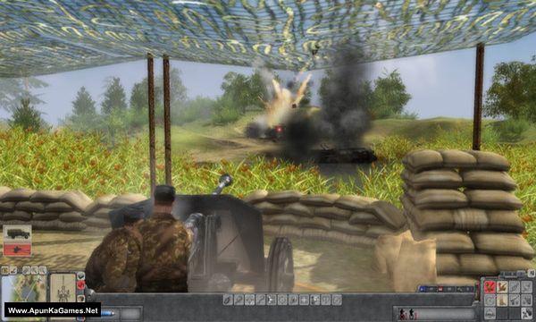 Faces of War Screenshot 3, Full Version, PC Game, Download Free