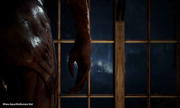 Fear the Dark Unknown Screenshot 1, Full Version, PC Game, Download Free