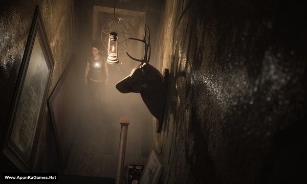 Fear the Dark Unknown Screenshot 2, Full Version, PC Game, Download Free