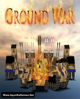 Ground War Cover, Poster, Full Version, PC Game, Download Free