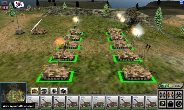 Ground War Screenshot 2, Full Version, PC Game, Download Free