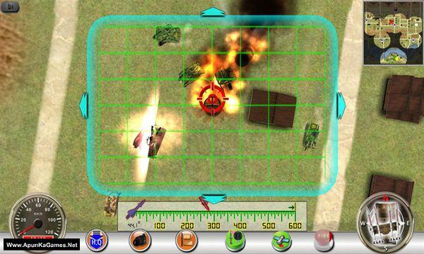 Ground War Screenshot 3, Full Version, PC Game, Download Free