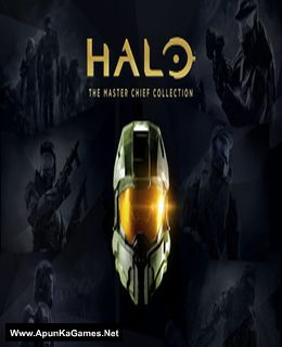Halo: The Master Chief Collection Cover, Poster, Full Version, PC Game, Download Free