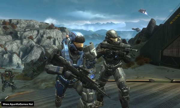 Halo: The Master Chief Collection Screenshot 3, Full Version, PC Game, Download Free