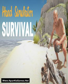 Hand Simulator: Survival Cover, Poster, Full Version, PC Game, Download Free