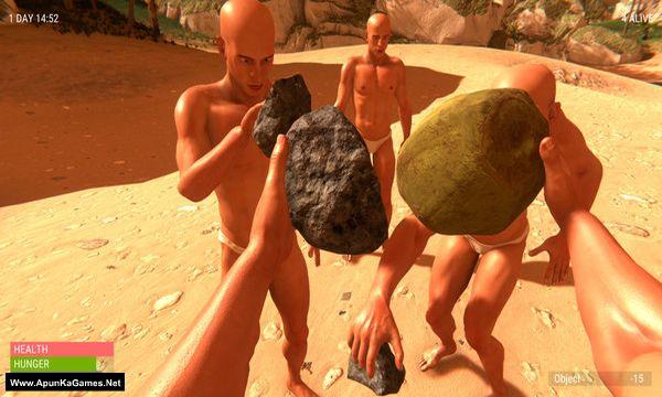 Hand Simulator: Survival Screenshot 1, Full Version, PC Game, Download Free