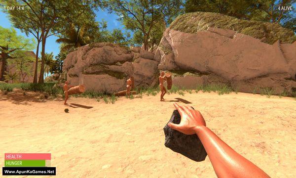 Hand Simulator: Survival Screenshot 2, Full Version, PC Game, Download Free