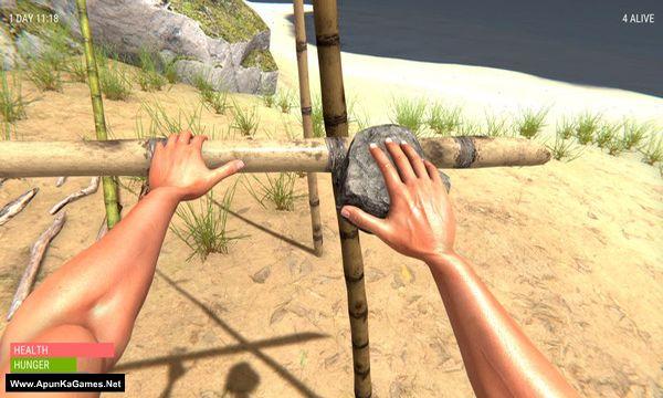 Hand Simulator: Survival Screenshot 3, Full Version, PC Game, Download Free
