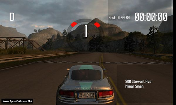 HoloSprint Screenshot 1, Full Version, PC Game, Download Free