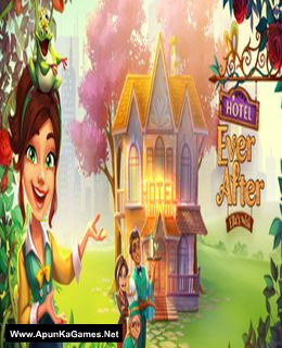 Hotel Ever After - Ella's Wish Cover, Poster, Full Version, PC Game, Download Free