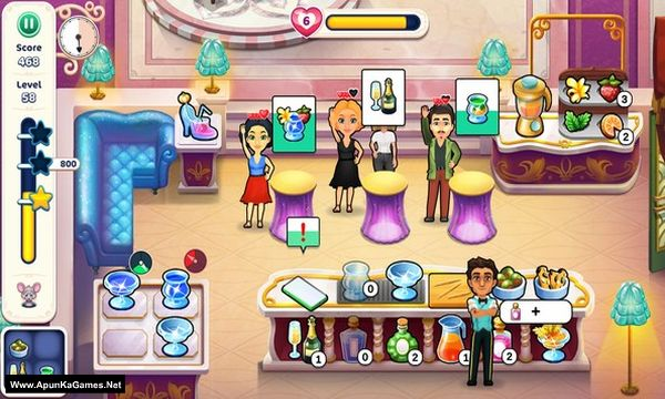 Hotel Ever After - Ella's Wish Screenshot 3, Full Version, PC Game, Download Free