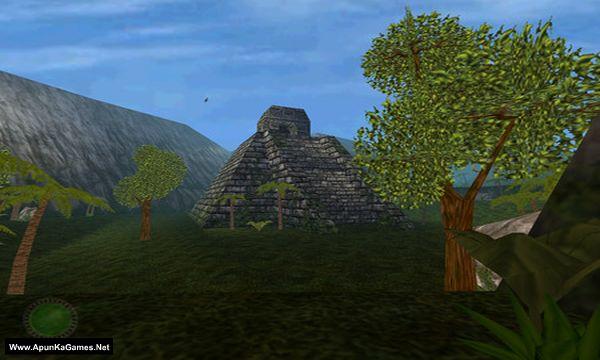Indiana Jones and the Infernal Machine Screenshot 3, Full Version, PC Game, Download Free