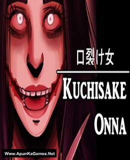 Kuchisake Onna Cover, Poster, Full Version, PC Game, Download Free