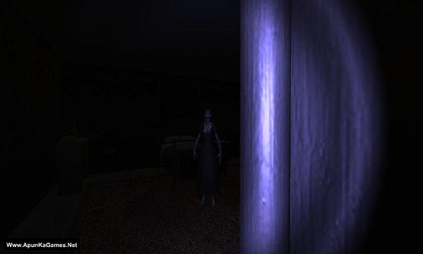 Kuchisake Onna Screenshot 3, Full Version, PC Game, Download Free