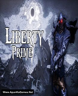 Liberty Prime Cover, Poster, Full Version, PC Game, Download Free