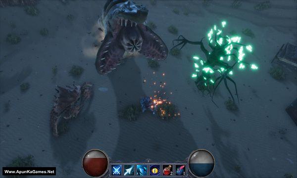 Liberty Prime Screenshot 1, Full Version, PC Game, Download Free