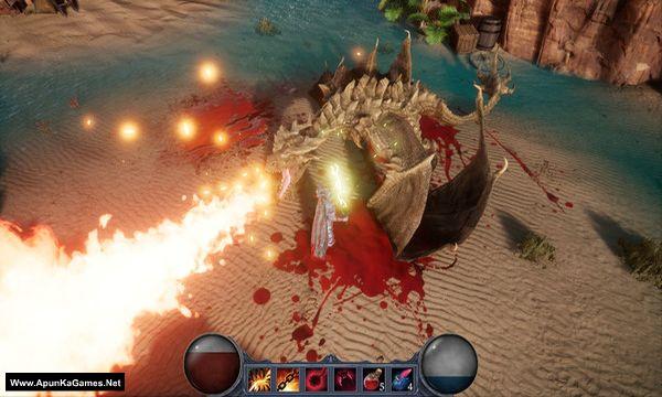 Liberty Prime Screenshot 2, Full Version, PC Game, Download Free