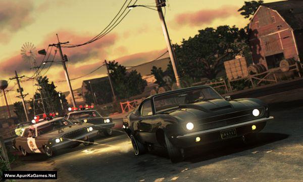 Mafia III: Faster, Baby! Screenshot 3, Full Version, PC Game, Download Free