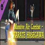 Massive Air Combat – Karate Hasegawa