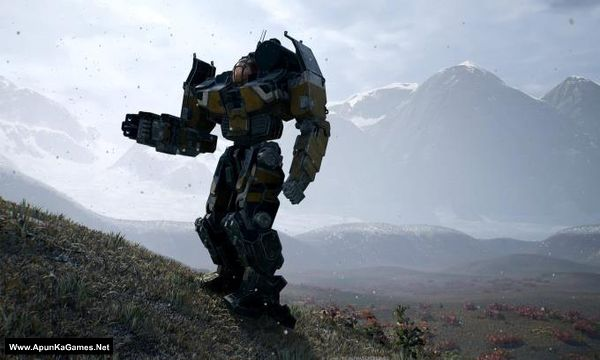 MechWarrior 5: Mercenaries Screenshot 1, Full Version, PC Game, Download Free