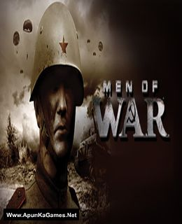 Men of War Cover, Poster, Full Version, PC Game, Download Free