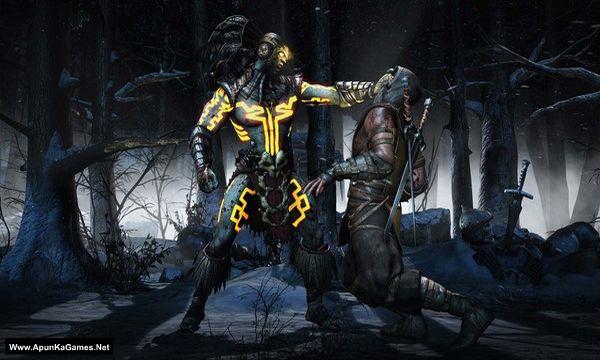 Mortal Kombat XL Screenshot 3, Full Version, PC Game, Download Free