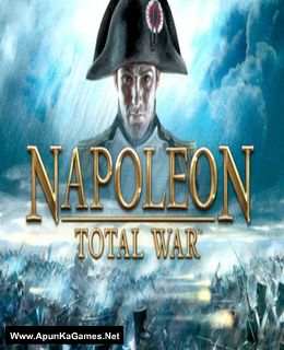 Napoleon: Total War Cover, Poster, Full Version, PC Game, Download Free