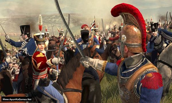 Napoleon: Total War Screenshot 3, Full Version, PC Game, Download Free